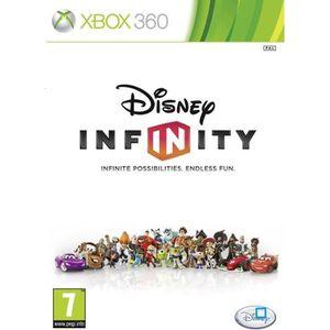 JEU XBOX 360 Pack de Démarrage Disney Infinity XBOX 360