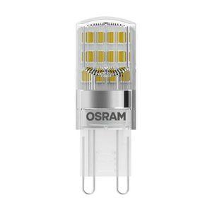 AMPOULE - LED OSRAM Lot de 2 Ampoules LED Capsules | Culot G9 |