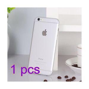 SMARTPHONE RECOND. APPLE iPhone6 16G ARGENT SMARTPHONE