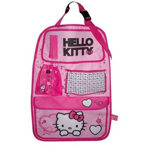 organisateur de voiture hello kitty achat vente organiseur rangement organisateur de. Black Bedroom Furniture Sets. Home Design Ideas