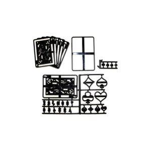 EMPORTE-PIÈCE  Emporte-pièce patchworks carte poker casino