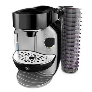 MACHINE À CAFÉ Bosch Tassimo TAS7002 Machine à Café T70, 1300 W,