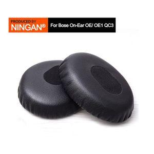 AE2 Qc25 Coussinets de Rechange pour Bose Around Ear 2 SoundTrue et SoundLink Casque/ QC2 AE2i /nest Pas Compatible avec Bose Tp1/a Casque. QC15