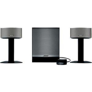 ENCEINTES ORDINATEUR Bose Companion 50 Système de haut-parleur pour PC
