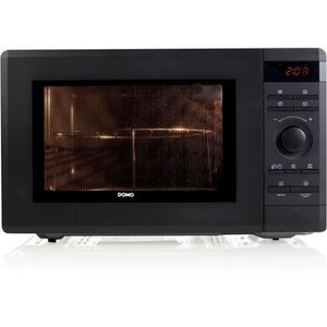 MICRO-ONDES DOMO DO2336G - Micro-ondes avec grill - 36L - Puis