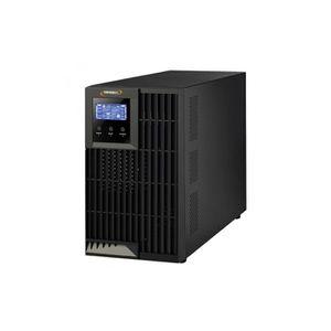 ONDULEUR ONDULEUR  INFOSEC E4 LCD PRO-1000