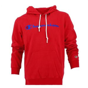 SWEATSHIRT Sweat Champion 212172 RS008 Rouge.