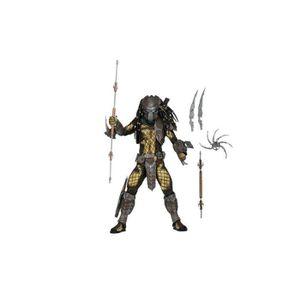 Série 15 NEUF et rare ALIEN VS PREDATOR, NECA Temple Guard Predator