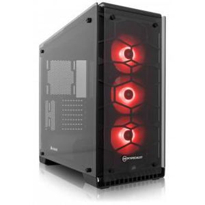UNITÉ CENTRALE  PCSpecialist Pulsar Pro PC Gamer - Intel® Core™ i7