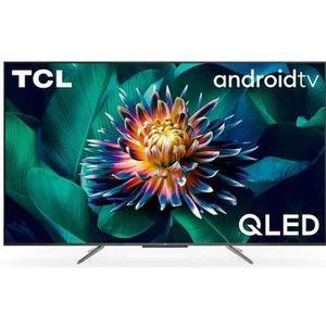 Téléviseur LED TCL 65AC710 TV QLED 4K Ultra HD - 65
