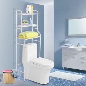 COLONNE - ARMOIRE WC Meuble de toilette / Colonne de toilette / Meuble