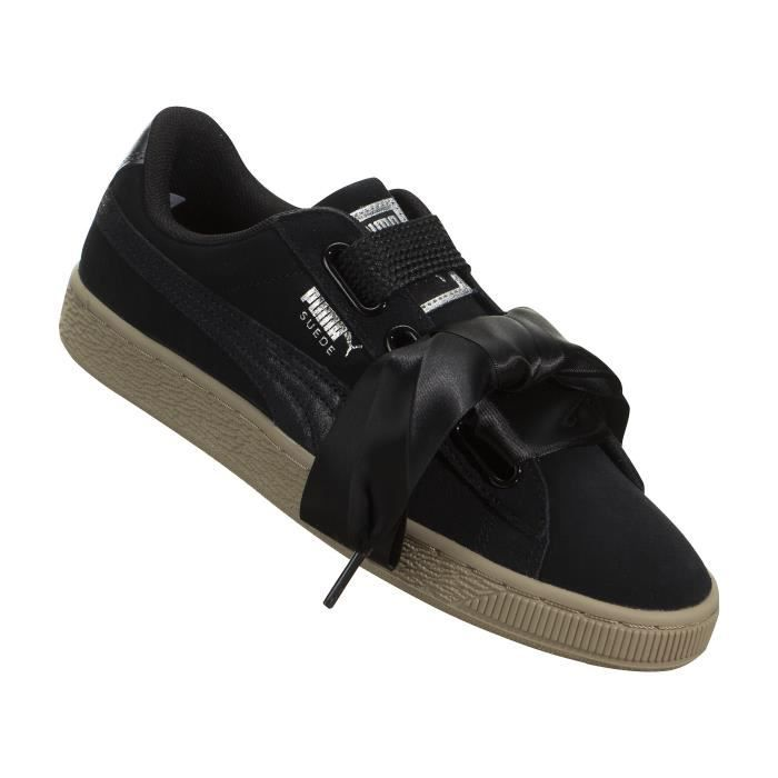 chaussure femme sneakers puma