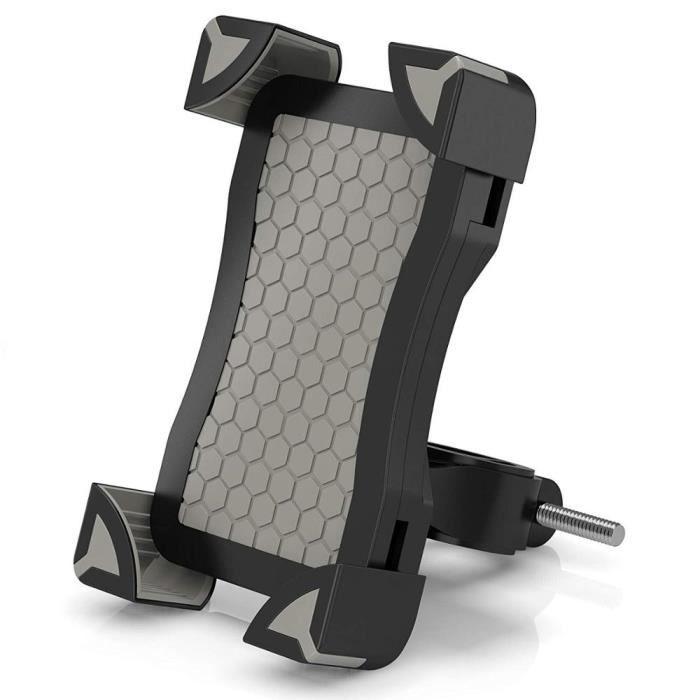 Support pour téléphone vélo guidon de moto support de téléphone portable poussette support pour téléphone support pour -EZPTESA02465