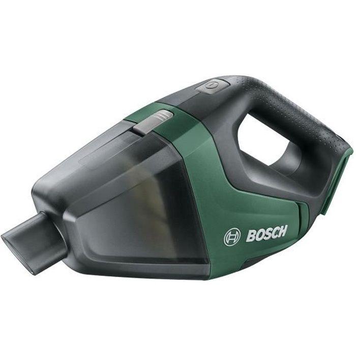 Aspirateur sans fil Bosch - UniversalVac18 ( Livré sans batterie ni chargeur)