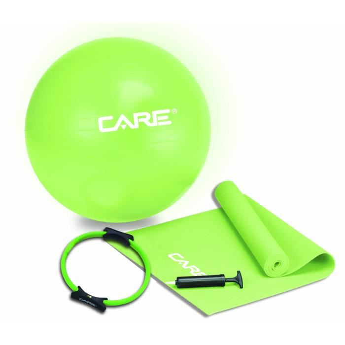 CARE Kit Pilates