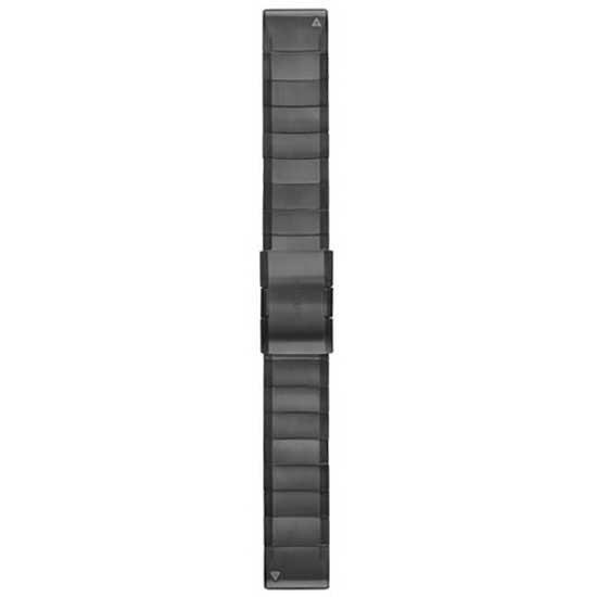 Electronique Pièces détachées Garmin Quickfit Fenix 5 Plus - Taille Unique - Gris