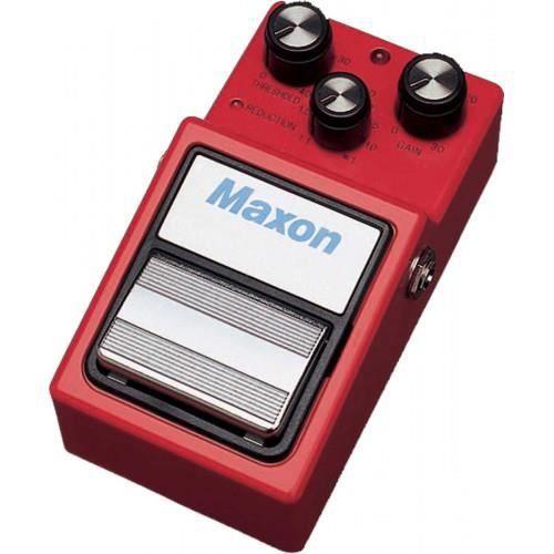 Maxon CP-9 pro+ - compresseur guitare