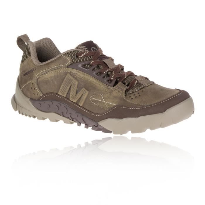 Merrell Hommes Annex Trax Low Baskets