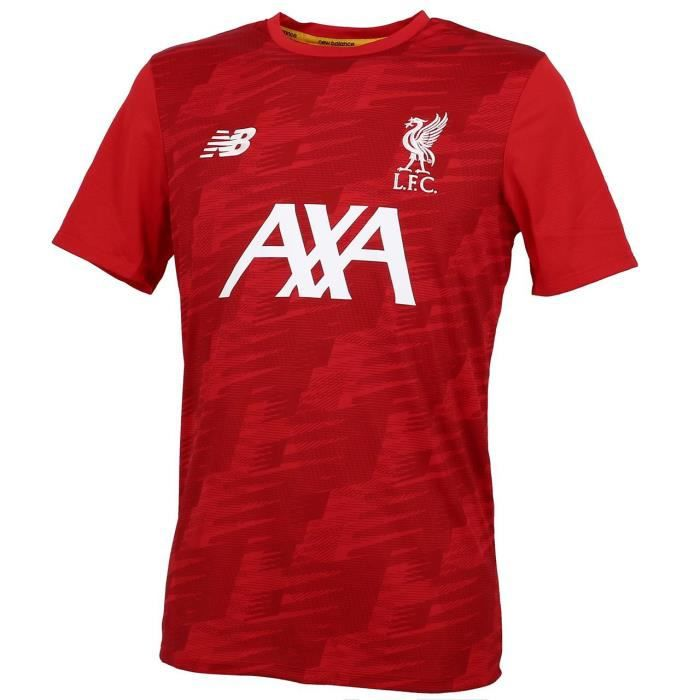 Maillot de football Liverpool maillot2019/20 - New balance
