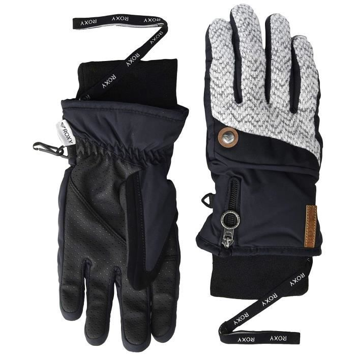 Gant Moufle ROXY P00A8 Nymeria Gloves Taille-40