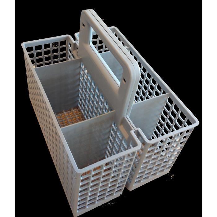 WPRO DWB303 Panier à couverts pour lave vaisselle