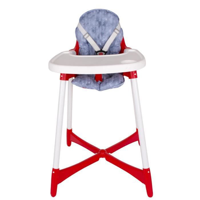 hautebleu Sevibaby chaise Coussin jeans Sevibaby Coussin bf76gyIYv