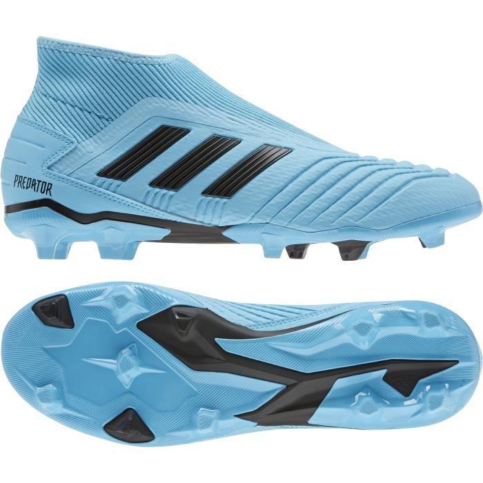 Chaussures de football adidas Predator 19.3 FG Prix pas