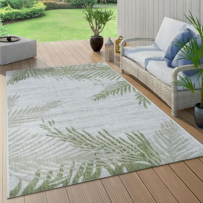 tapis exterieur terrasse 200x300