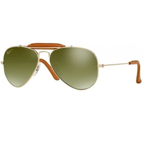 ray ban homme aviator