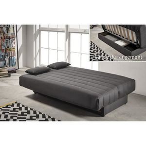 taille matelas clic clac maison design. Black Bedroom Furniture Sets. Home Design Ideas