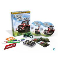 JEUX PC FARMING SIMULATOR 2013 COLLECTOR / PC
