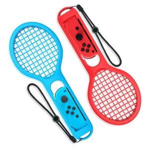 MANETTE JEUX VIDÉO Raquette de Tennis pour Nintendo Switch - Raquette