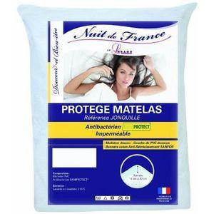 PROTÈGE MATELAS  Nuit de France