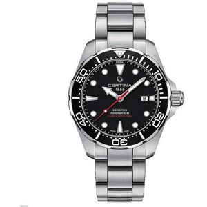 MONTRE Certina DS Action Homme 43mm Automatique Montre C0