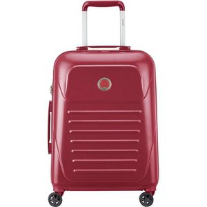 VALISE - BAGAGE DELSEY Valise Cabine Slim Trolley 55 cm Munia 4 Do