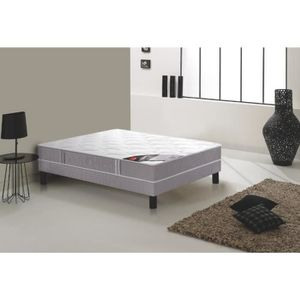 ensemble matelas sommier 140x190 epeda achat vente ensemble matelas sommier 140x190 epeda. Black Bedroom Furniture Sets. Home Design Ideas