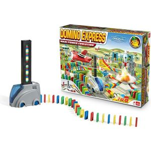 DOMINOS Domino Express Maxi Power Evolution