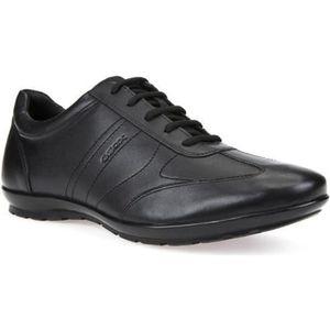 BASKET GEOX Chaussures U SYMBOL Urban Noir Homme