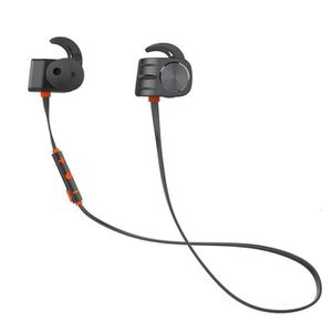 CASQUE - ÉCOUTEURS Bluetooth écouteurs Bluetooth V 4.1 sport casque I