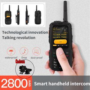 SMARTPHONE OLALI® WCDMA 3G IP67 Robuste Etanche Téléphone Mob