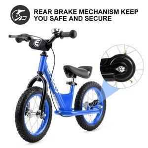 DRAISIENNE Vélo d'enfant ENKEEO Vélo d'équilibre Entraînement