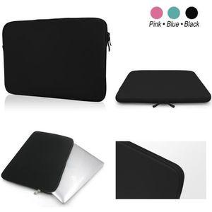 HOUSSE PC PORTABLE Sacoche d'ordinateur Portable Sac pour Macbook Hou