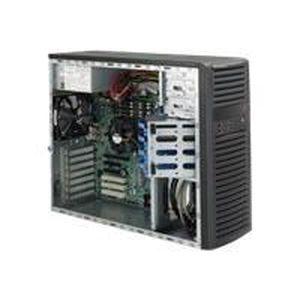 BOITIER PC  SUPERMICRO SUPERCHASSIS 732D4F-903B (CSE-732D4F…