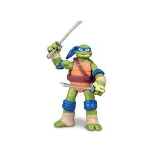 FIGURINE - PERSONNAGE Teenage Mutant Ninja Turtles Leonardo - Figurine A