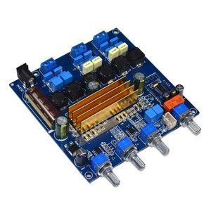 AMPLIFICATEUR HIFI AMPLIFICATEUR HIFI Carte ampli stéréo Bluetooth TP