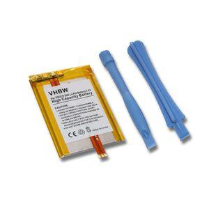 BATTERIE - CHARGEUR Batterie 800mAh pour APPLE IPOD Touch 2G, 3G (4GB,