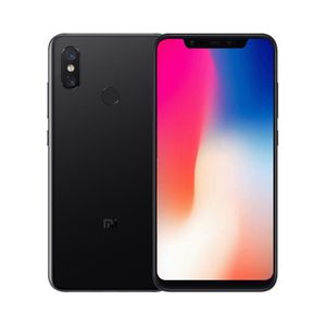 SMARTPHONE Xiaomi 8 6+64Go 6.21 pouces Global Version 3400mAh