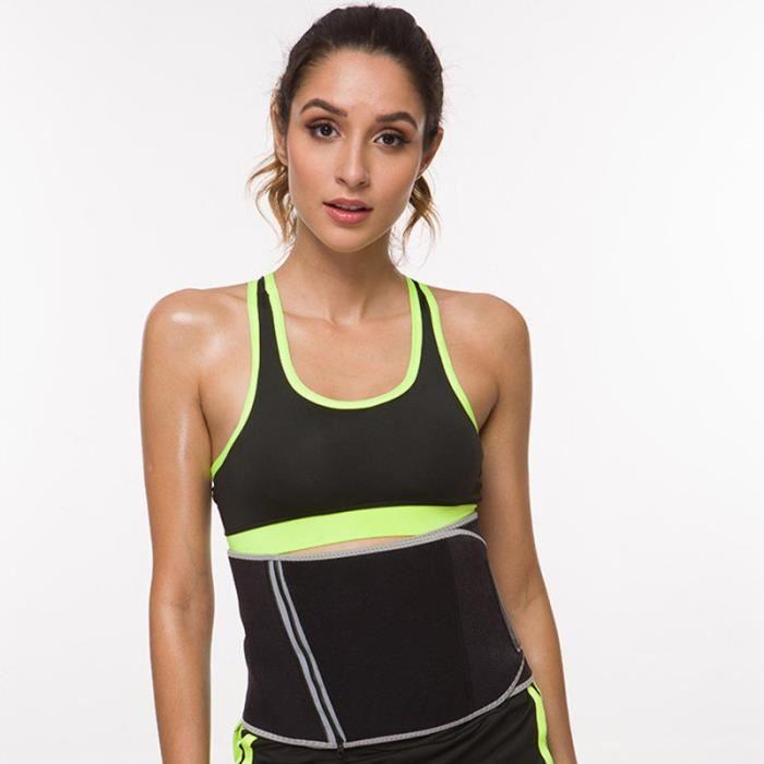 DoringIN-Ceinture de Force,Ceinture corset,105*20cm Gris-Ceinture lombaire, soutien dorsal inférieur Ceinture-Pour Fitness Sports