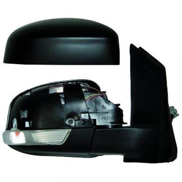 Rétroviseur DROIT pour Ford Focus III 08-10
