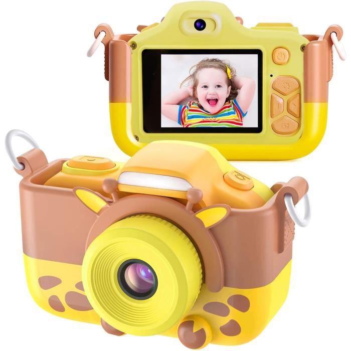 Kriogor Appareil photo pour enfants
